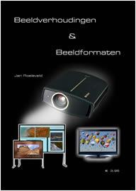 Brochure Beeldverhoudingen & Beeldformaten